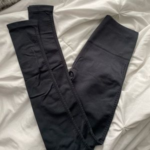 FREE PEOPLE LEGGINGS YOGA PANTS